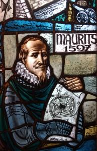 Maurits-1597